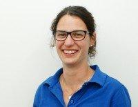 Nicole Greminger Tierphysiotherapeutin